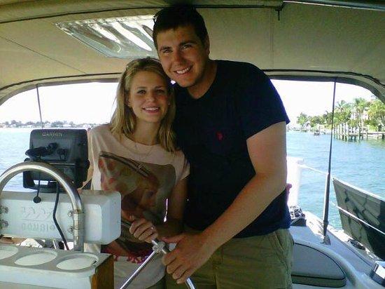 Key Sailing: sailing