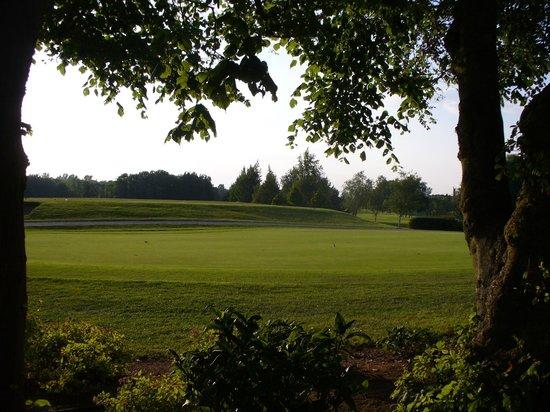 Great National Ballykisteen Golf Hotel: Tra i campi di golf