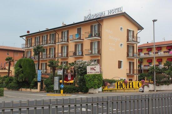 Bologna: Hotel Bolgna