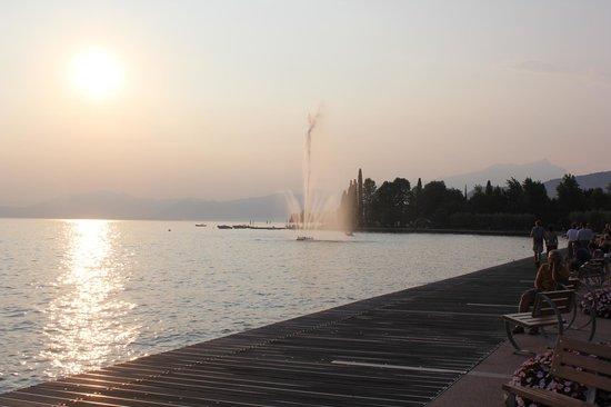 Bologna: Lakeside