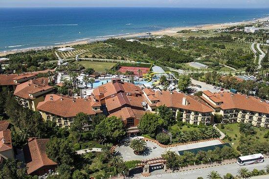 Photo of Alba Resort Hotel Colakli
