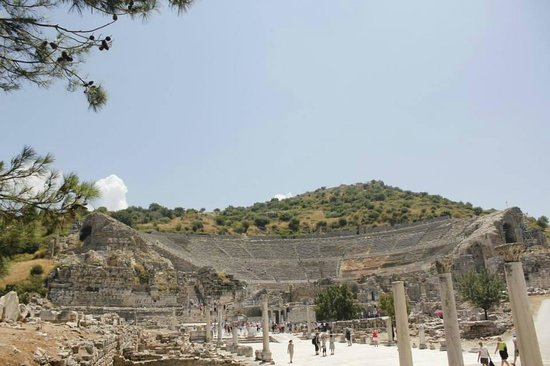 Hermosa Tours- Private Ephesus Day Tours