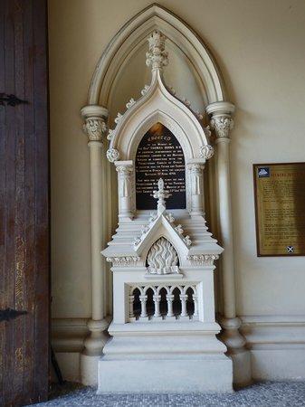 First Church of Otago: A memorial