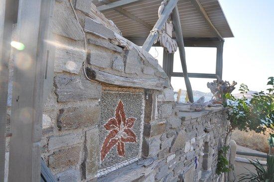 Anthippi Guesthouse: details