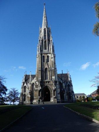 First Church of Otago: The First Church