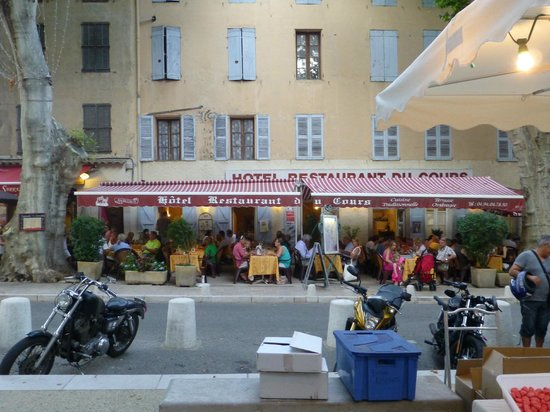 Meilleur Restaurant Cotignac