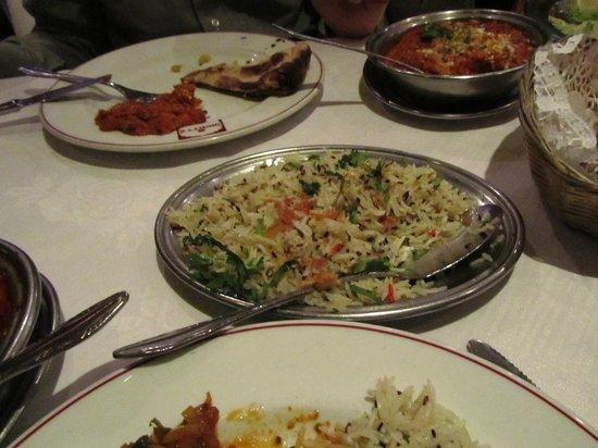 Standard Tandoori Restaurant London