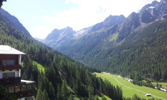 Berghof Schopf