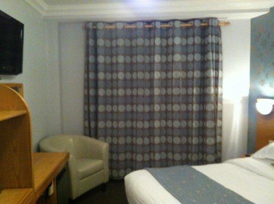 Handels Hotel Temple Bar: Room