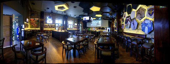 H10 Sport Lounge