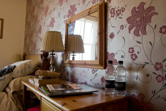 Apple House Guest Accommodation : Bedroom