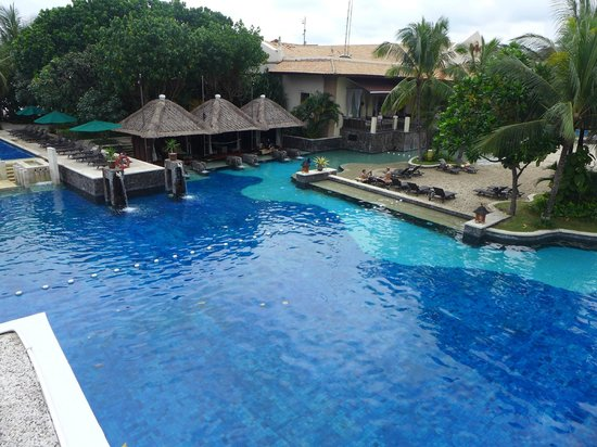 chill out pool picture of hard rock hotel bali kuta tripadvisor rh tripadvisor com au
