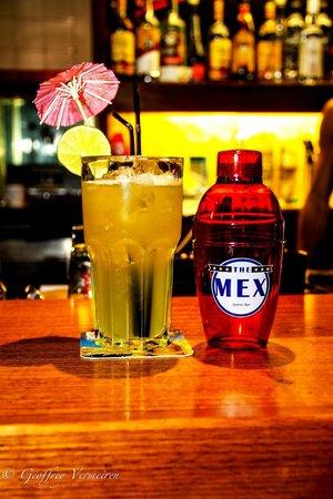 The Mex Bar