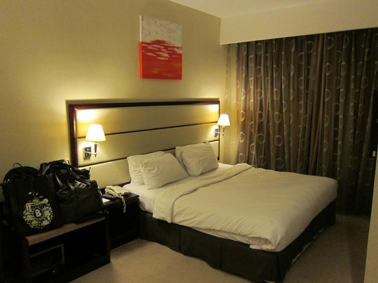 Silka Johor Bahru : Room