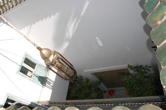 Riad Dar Thania: Terraço