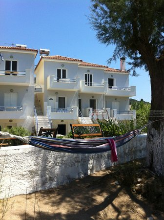 Photo of Pano sto Kyma Agios Isidoros