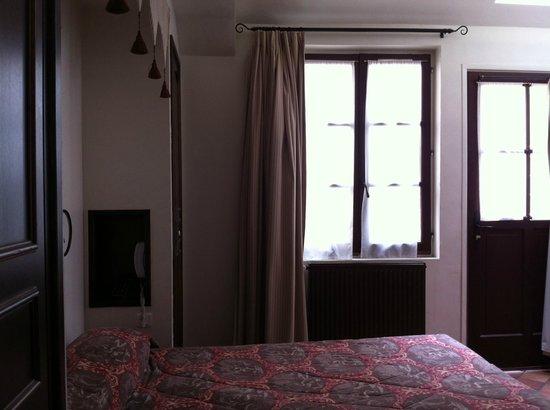 Castex Hotel: la vista