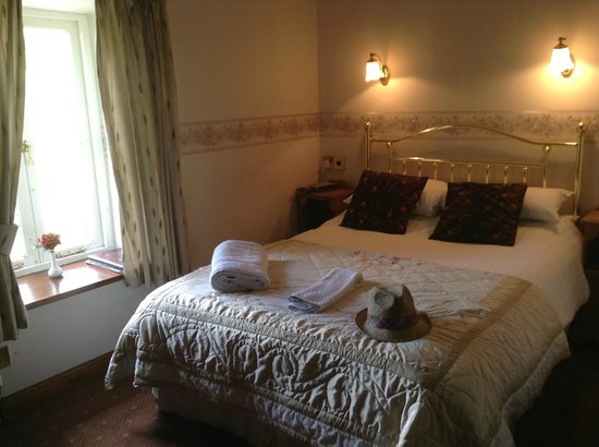 Marton Arms Hotel: Room 10