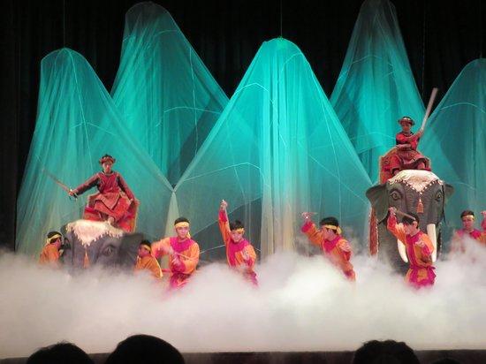 The Soul of Vietnam - Culture Show