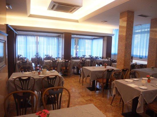Hotel Bahia Lignano Italien