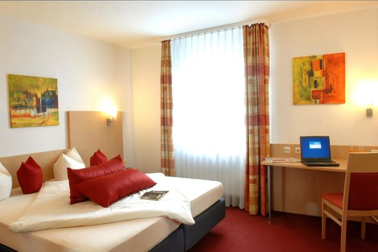 Hotel Bettina: Doppelzimmer/ Familienzimmer