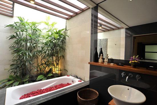 Rumah Cantik Bali at Legian/Kuta: Luxury ensuites