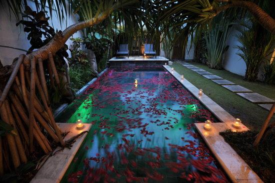 Rumah Cantik Bali at Legian/Kuta: Romance awaits you