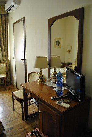 Hotel Cortina: Номер 2