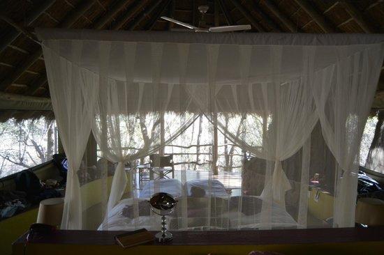 Jaci's Safari Lodge: chalet 2