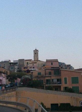 Grand Hotel Corallaro : village