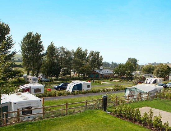 Seaview Holiday Park Haven Updated 2018 Campground Reviews Weymouth Dorset Tripadvisor