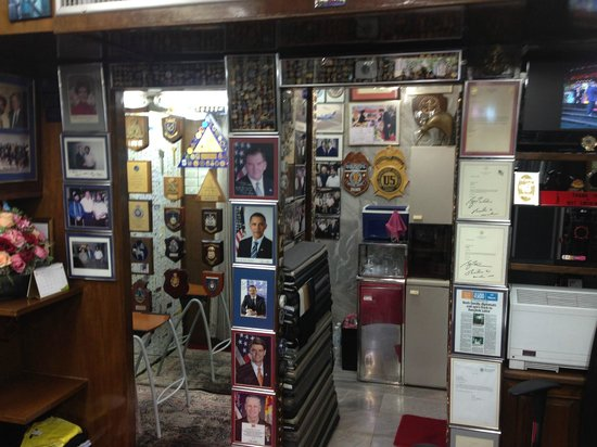 Rajawongse Clothier : Wall of Honor, Photos of Rajawongse Customers