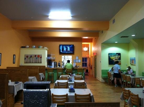 The Local Yolkal Cafe Milledgeville Restaurant Reviews Phone
