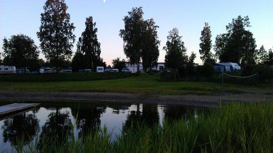 Hargshamns Bad & Camping