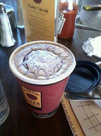 Java House: malindi maciato at java coffee house The most amazing thing ever!!!