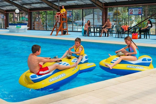 Wild duck holiday park haven great yarmouth - Hotels with swimming pools in norfolk ...