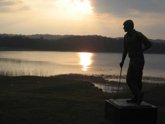 Lough Erne Resort: Lake View