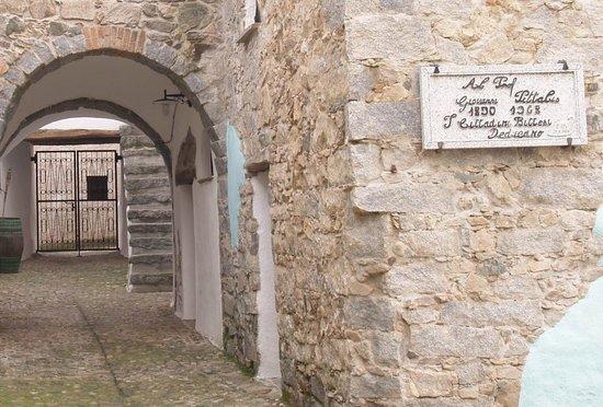 Bitti, Italy: museo multimediale del canto a tenore