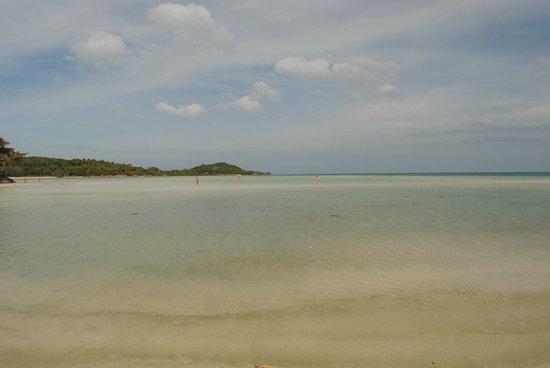 Novotel Samui Resort Chaweng Beach Kandaburi: Playa Chaweng