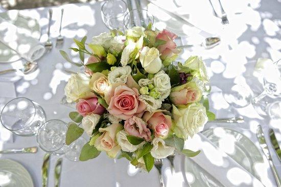 Nikoklia, Cyprus: vasilias weddings