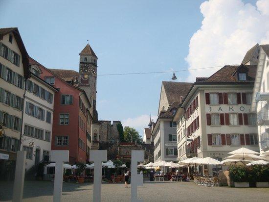 Schloss Rapperswil: 3