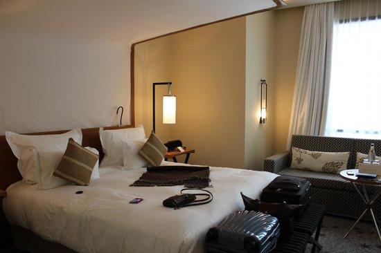Five Seas Hotel Cannes : Standard room