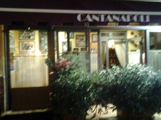 Canta Napoli: Cantanapoli