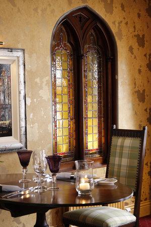 The Horseshoe Restaurant : Our Restaurant
