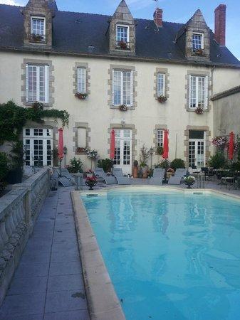 Le Petit Chateau : Image de vacances réussies