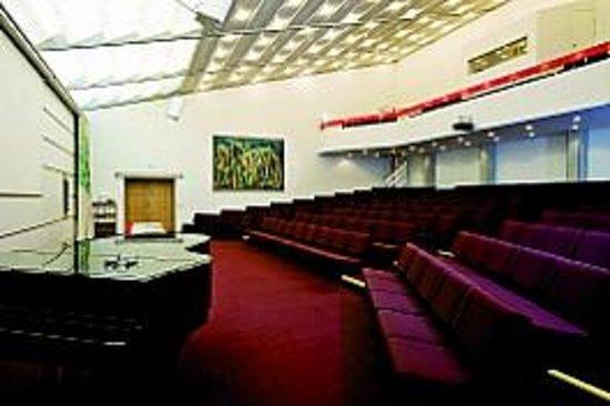 Konventum lo Skolens Konference Center