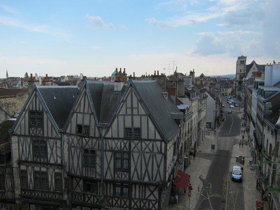 City Loft: Rooftops