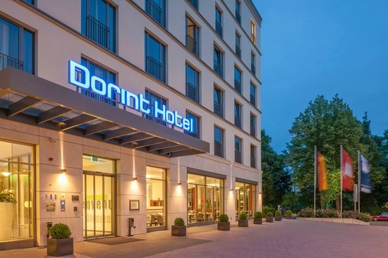 dorint hotel hamburg eppendorf germany reviews photos price comparison tripadvisor. Black Bedroom Furniture Sets. Home Design Ideas