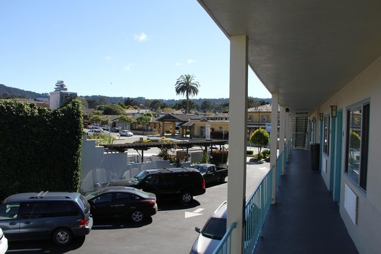 The Stevenson Monterey : Monterey Downtown Travelodge