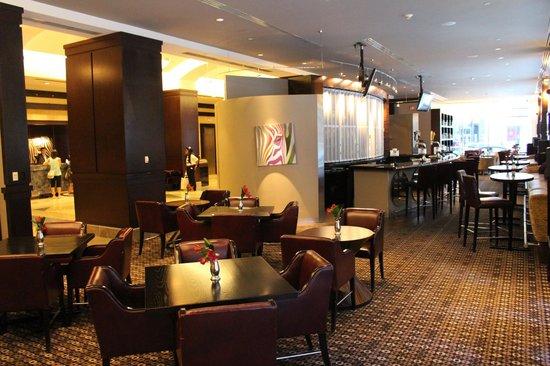 Sofitel Philadelphia: Bar